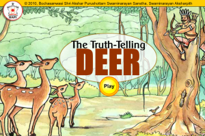 the_truth_telling_deer