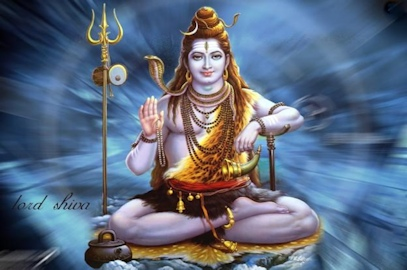 Maha Shiva-Ratri – March 7, 2016