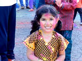 2016 Holi Celebration