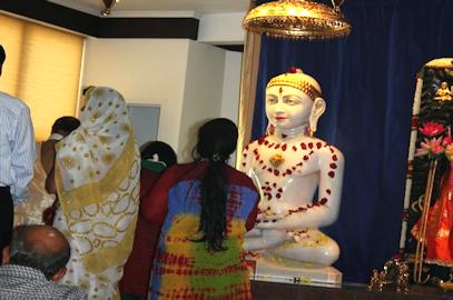 Mahavir Jayanti Celebration – May 1st, 2016