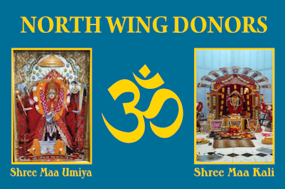 North Wing Project Donor List