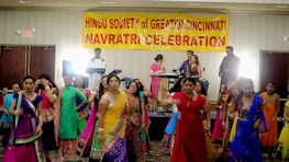 2016 Navratri Celebration