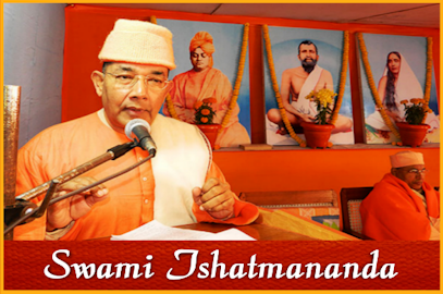 """Ways To Reach God"" by Swami Ishatmananda"