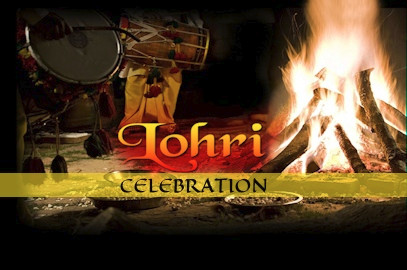 Lohri Celebration – Jan 13, 2017