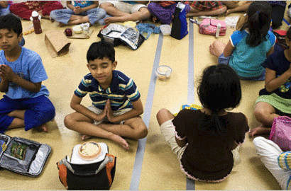 Children's Hindu Education Weekly