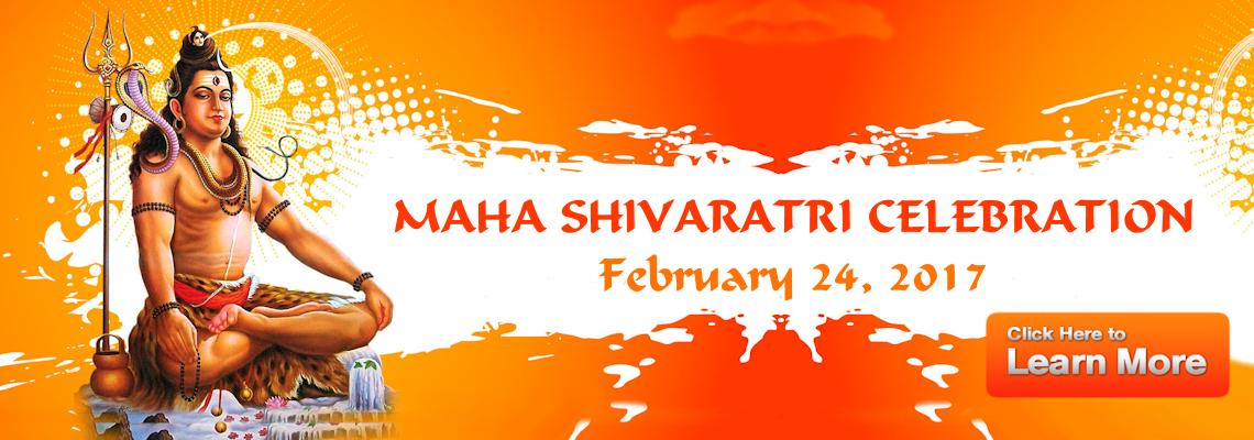 Maha Shivarari