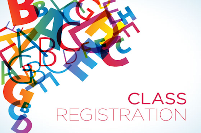 Children's Sunday Class Registration