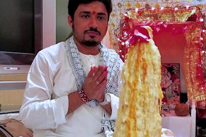 Shivalinga Special Event