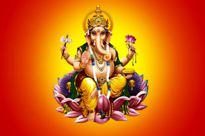 108 Ganesh Atharvashirsh Path