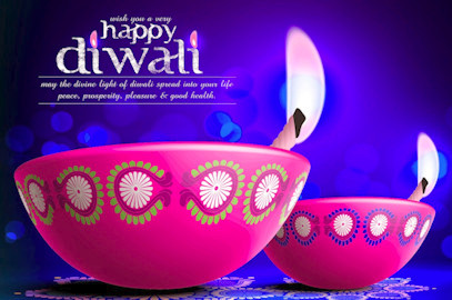 Diwali Maha – Laxmi Puja – Oct. 19, 2017