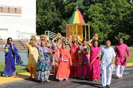 Srimad Bhagavat Katha 2017