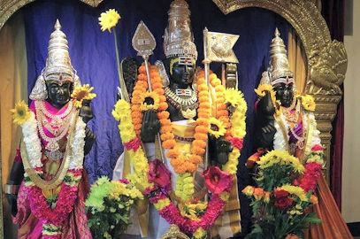 Arulmighu Pazhamudhircholai Murugan Maha Kumbabishekam – May 11th-13th, 2018