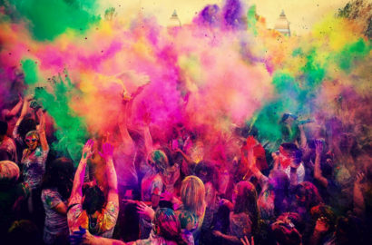 Protected: Holi 2018 With Colors – Saturday, March 3rd