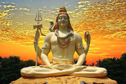 Maha Shivaratri Celebration – Feb 14, 2018