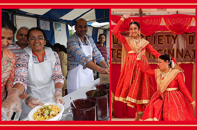 MELA (Taste of India) and NAACH SITARE – Sept 8th